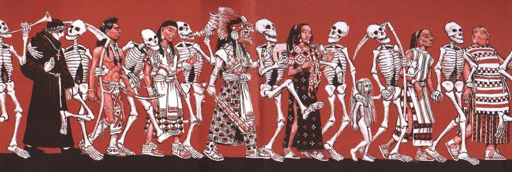 Nous, les morts