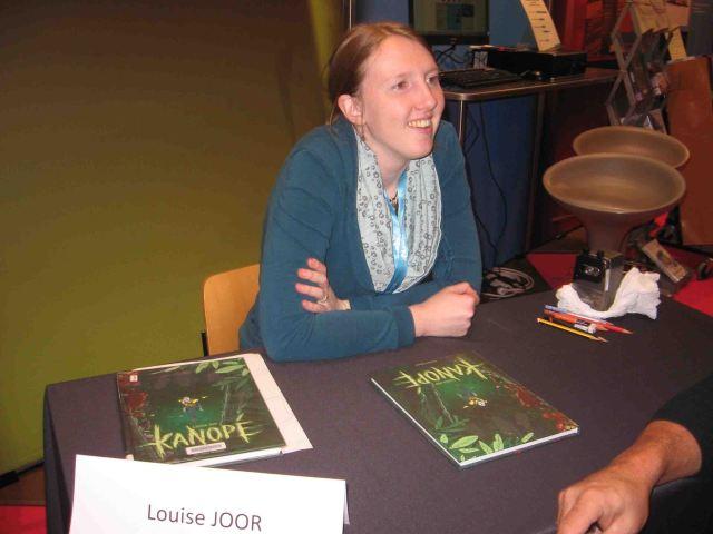 Louise Joor