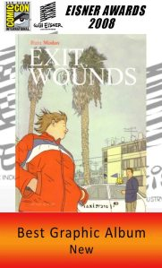 exit-wounds