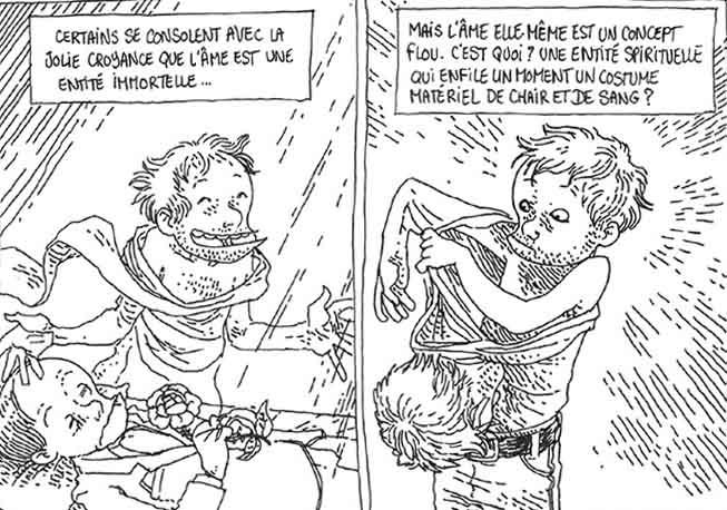 Notes t.10 : Le Pixel quantique - Boulet