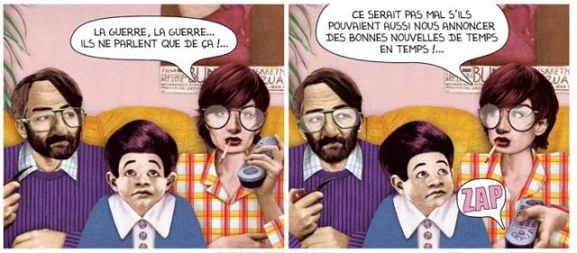 Blaise - Dimitri Planchon