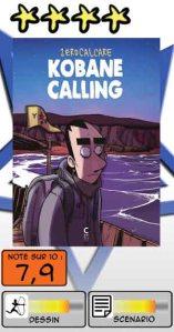 kobane-calling