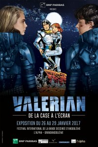 AFFICHE_EXPO-VALERIAN.indd
