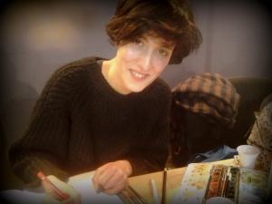 Mélanie Allag