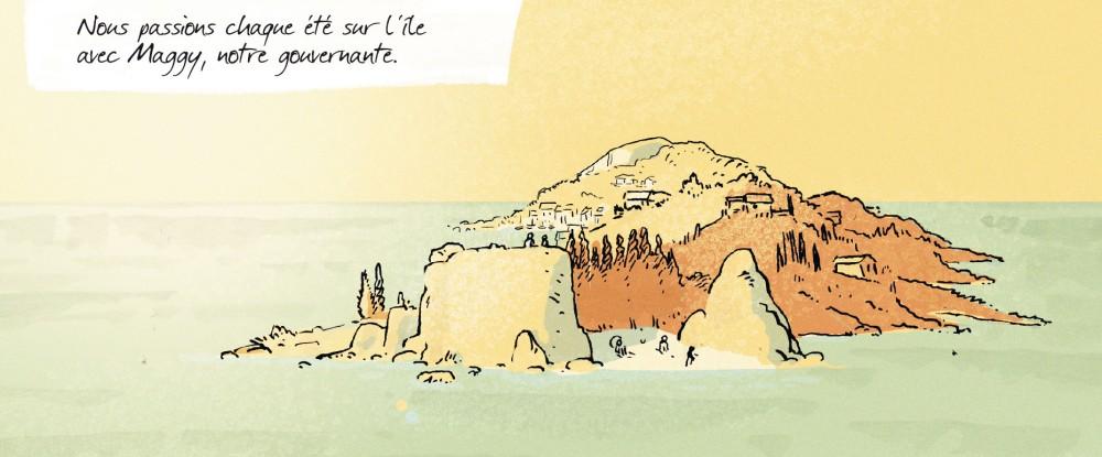 Je suis un autre – Rodolphe & Laurent Gnoni